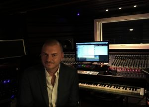 Jeton Murtishi - Film Composer