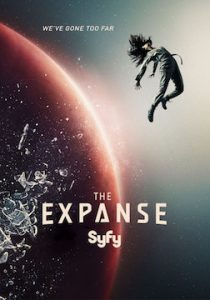 The Expanse - Jeton Murtishi