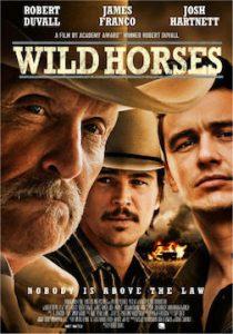 Wild Horses - Jeton Murtishi